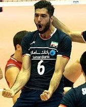 روایت محمد موسوی از تماشاگران والیبال؛ تا یک ساعت بعد بازی گوشهایم کار نمیکرد