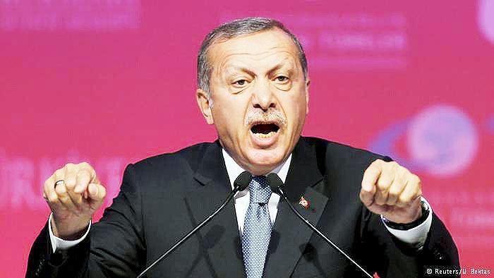 تهدید اردوغان به انتخابات زودهنگام پارلمانی در ترکیه