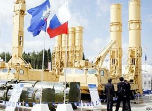 روسیه بهتر از اس ۳۰۰ را به تهران میدهد؛ آنتی ۲۵۰۰