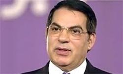 دیکتاتور سابق تونس به ۱۰ سال زندان محکوم شد
