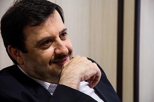 فیروزآبادی؛قائم مقام وزیر کار