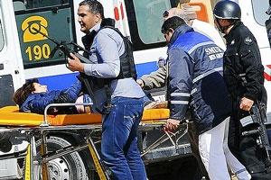 ۲۷ کشته در حمله مسلحانه در تونس