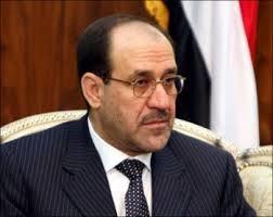 نوری المالکی حمله تروریستی در کویت را محکوم کرد