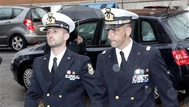 تدابیر شدید امنیتی در ایتالیا