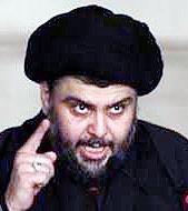 مقتدی صدر، ابوبکر بغدادی را به مرگ تهدید کرد