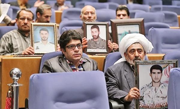 ۹۷درصد ایرانیها پاک هستند