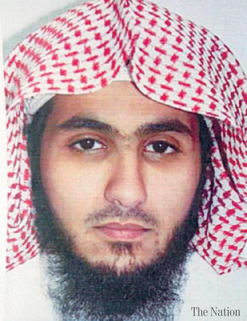 Fahd Suleiman Abdulmohsen al-Qaba'a