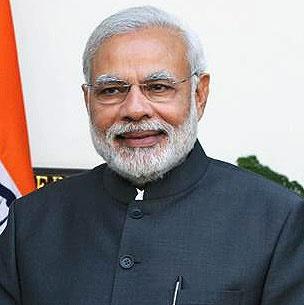 نخست وزیر هند با هدایای فارسی به آسیای میانه میرود