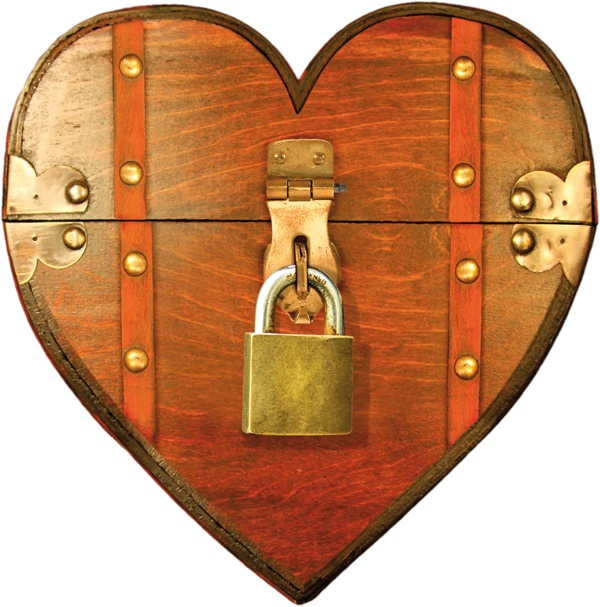 صندوقچهای  برای عشق