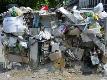 تهران با روزانه ۷ هزار تن بیشترین سهم تولید زباله کشور را دارد
