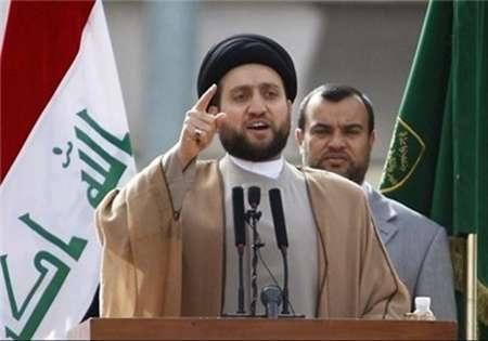 حکیم: ائتلاف آمریکا علیه داعش نمایشی است