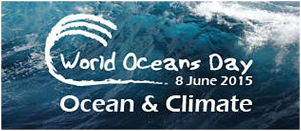 پیام مدیرکل یونسکو به مناسبت روز جهانی اقیانوسها