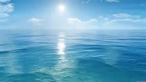 مدیرکل یونسکو: پایداری کره زمین با اقیانوسهای سالم امکانپذیر است
