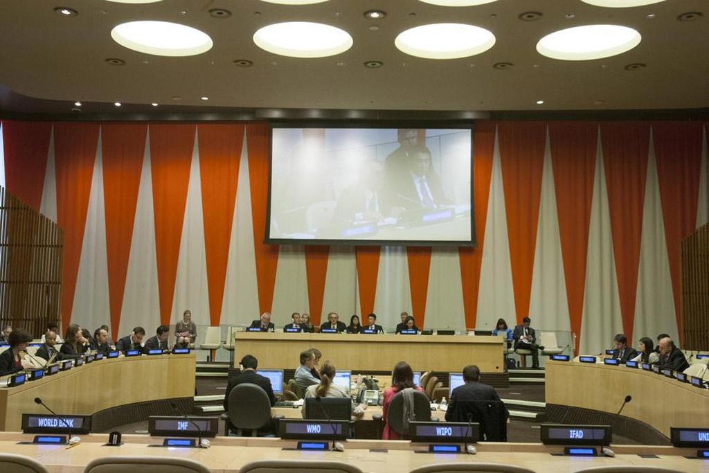 سازمان ملل متحد: ۷۳ میلیون جوان بیکار در جهان وجود دارد