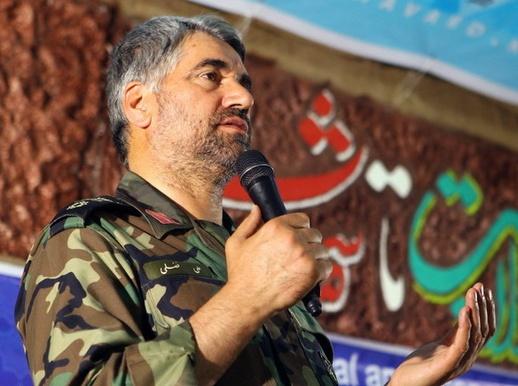 تاکید سردار فضلی بر تشکیل اتاق فکر اردوهای راهیان نور