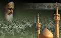 آغاز تمهیدات ترافیکی در اطراف حرم امام، از صبح چهارشنبه ۱۳ خرداد