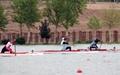 فاطمه کرمجانی در مسافت ۲۰۰ متر هشتم جهان شد