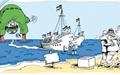 توقیف کشتی ناوگان آزادی ۳ از سوی رژیم صهیونیستی