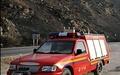 اختصاص ۱۸۰ خودرو برای مقابله با آتشسوزی در جنگلها