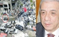 دادستان کل مصر در انفجار بمب کشته شد