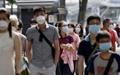 کره جنوبی مورد جدیدی از ابتلا و مرگومیر گزارش نمیکند