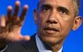 اوباما: موضع نتانیاهو در قبال کشور فلسطینی، اسرائیل را بیحیثیت کرد