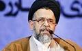 وزیر اطلاعات: حمله کردن به تیم مذاکره کننده با شعار سال منافات دارد