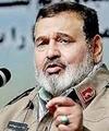 داعش به ۴۰ کلیومتری ایران برسد نابود میشود
