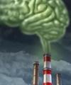 آلودگی هوا ممکن است بر مغز اثر بگذارد