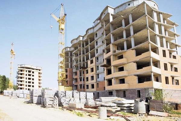 کاهش دردسرهای پیش خرید ساختمان