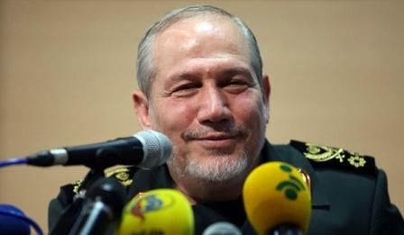 تامین امنیت برای ساکنان سرزمین های اشغالی دیگر در اراده و کنترل رژیم صهیونیستی نیست