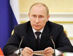 پوتین لغو کامل تحریمهای ایران در کوتاهترین زمان ممکن را خواستار شد