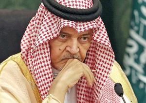 مرگ دیپلمات عربستات