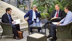 نیاز آمریکا به توافق هستهای با ایران حیاتی است