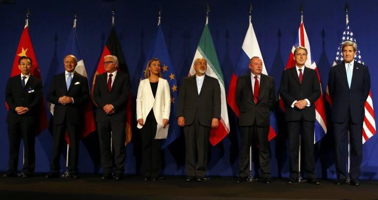 کلافه شدن اروپاییها از عدم تمایل کری به ترک مذاکرات؛ توافق تا ساعاتی دیگر