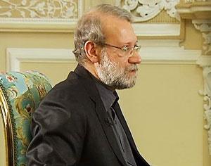 لاریجانی علی
