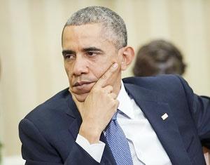 ترس اوباما از شکست در مذاکرات هستهای