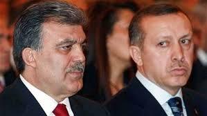 اردوغان-عبدالله گل