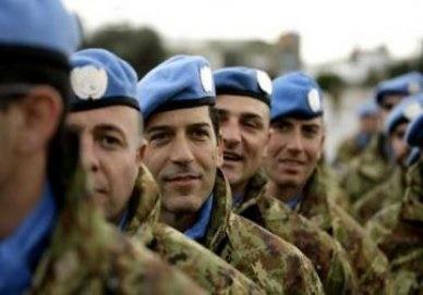 نظامیان ایتالیا