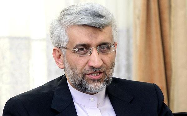 واکنش جلیلی به مذاکرات ایران و ۱+۵