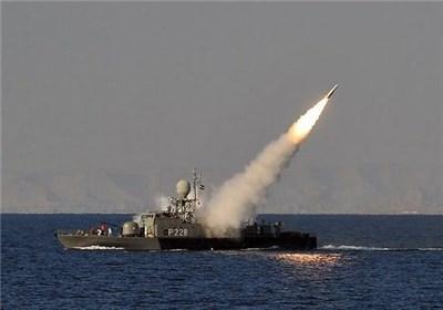 برگزاری رزمایش نیروی دریایی ارتش پس از ماه مبارک رمضان