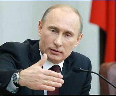 پوتین: غرب مجبور به اصلاح روابطش با ایران شد