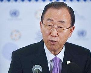 دبیرکل سازمان ملل از توافق هستهای ایران استقبال کرد