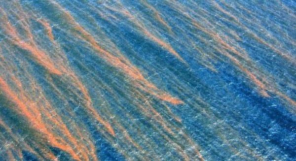 پاکسازی خاکهای آلوده به نفت با نانومواد در گچساران