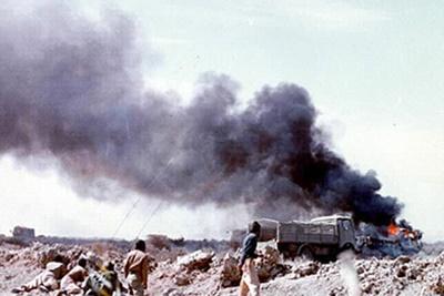عمیقترین عملیات کماندویی در خاک عراق