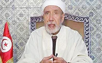 مفتی تونس: اشتباه کردم؛ شنبه عید فطر بود