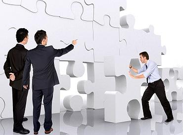 برای ایجاد تغییر در شرکت لازم نیست حتماً مدیر آن باشید