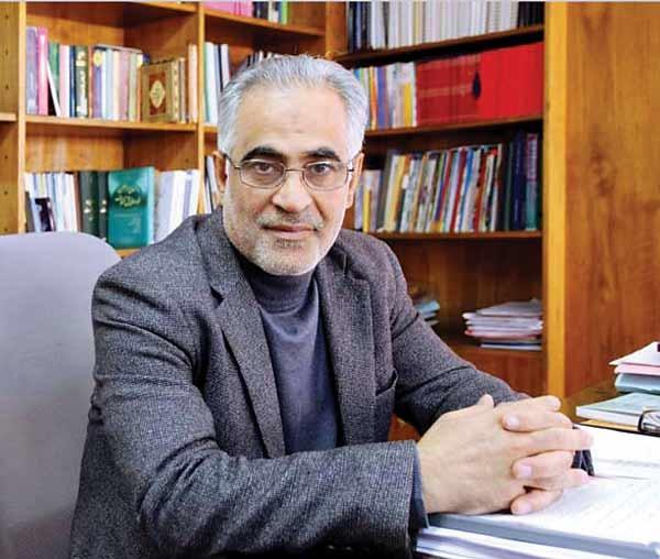 قاضی احمد مظفری