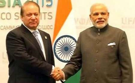 دیپلماسی انبه بین هند و پاکستان