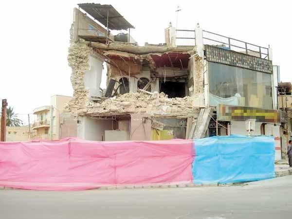 خانه تاریخی بوشهر